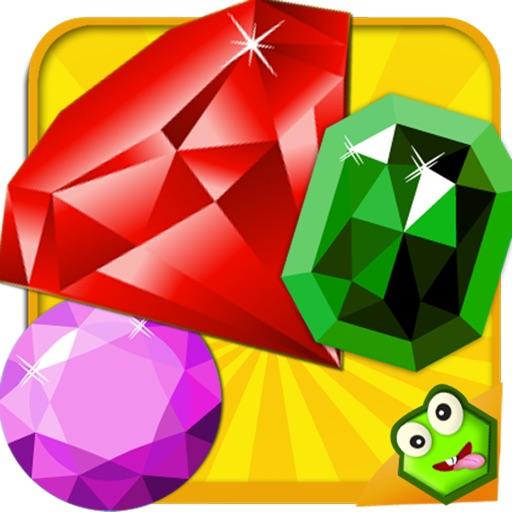 Jewel Candy Maker 2