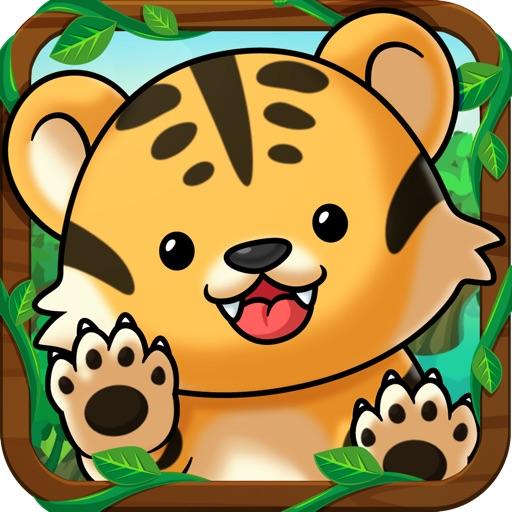 Rescue Safari