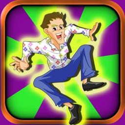 Awesome Harlem Shake Edition Free Disco Game