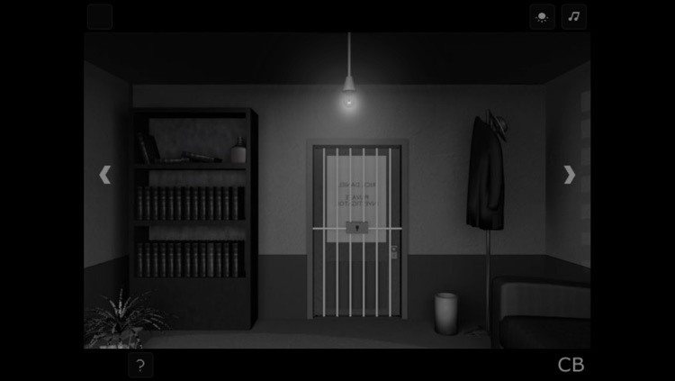 Noir Escape screenshot-3