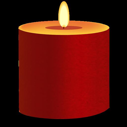 Desktop Candle
