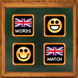 English Words Match
