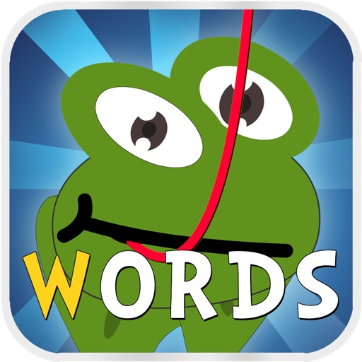 Froggy Word Master