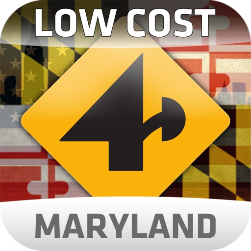 Nav4D Maryland @ LOW COST