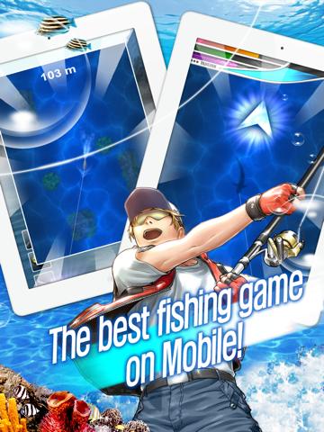 Extreme Fishing 2 Free screenshot
