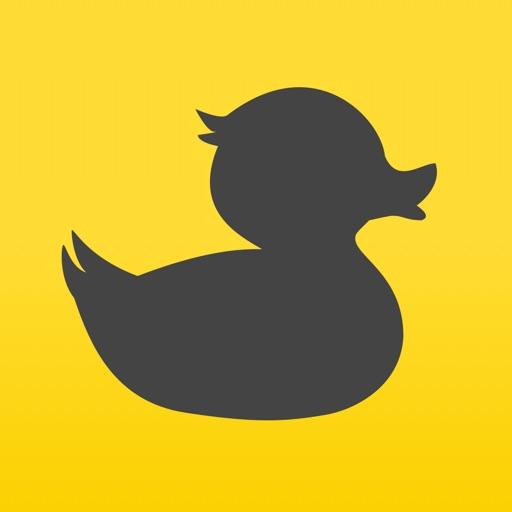 Twack iOS App