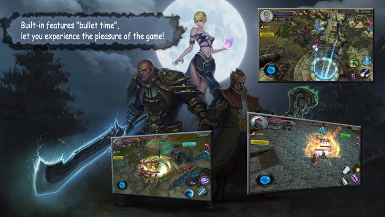 Battle Of The Saints I screenshot-3