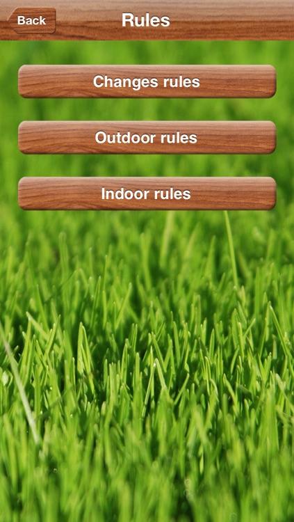 Hockey Rules!! screenshot-3