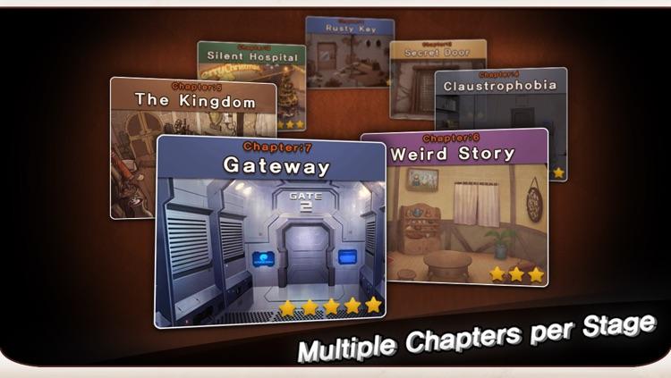 Doors&Rooms[PLUS] screenshot-3