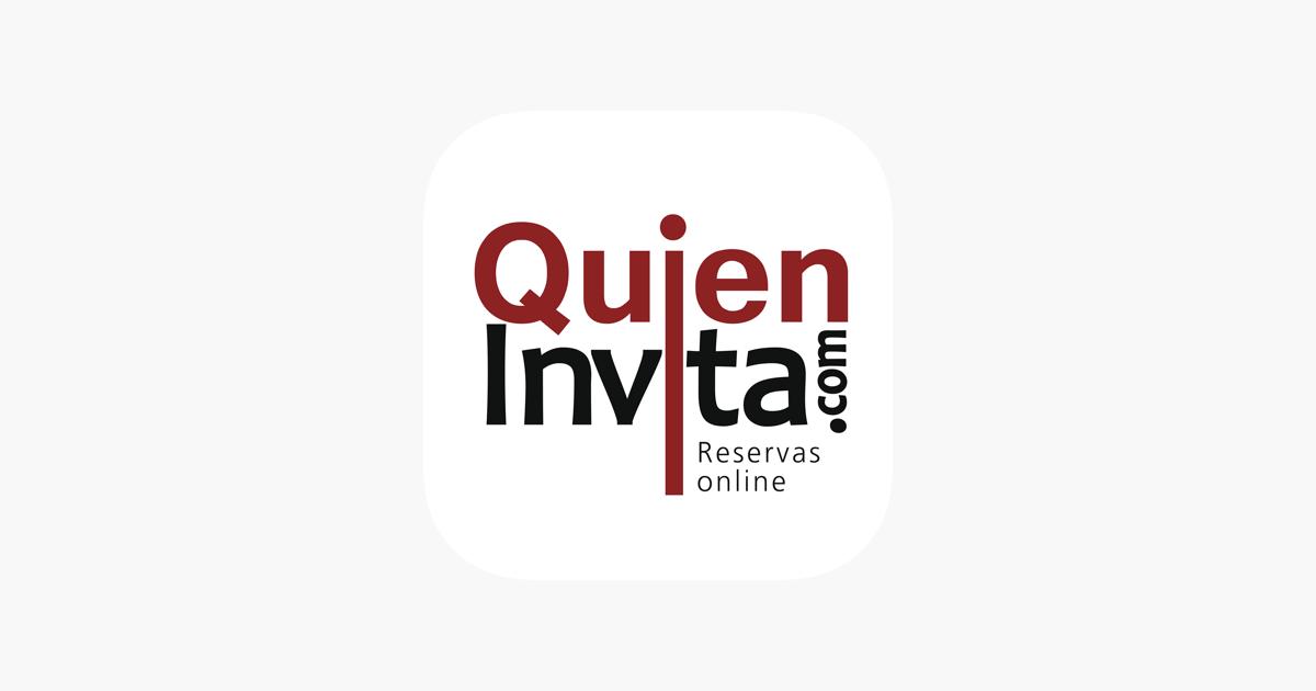 Quien Invita en App Store