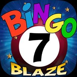 Bingo Blaze - Free Bingo Fun
