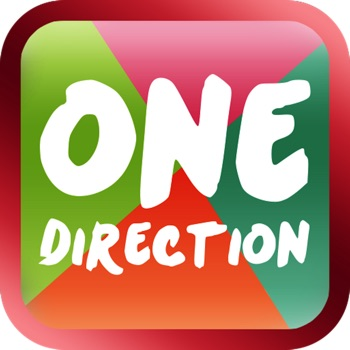 TWF - One Direction Edition