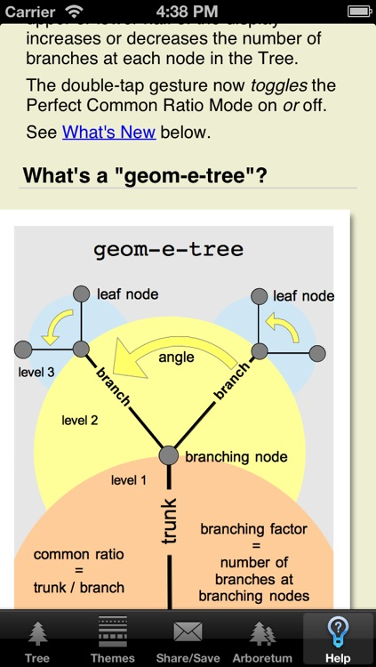 Geom-e-Tree screenshot-4