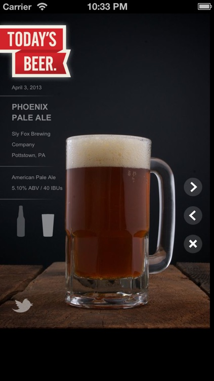 Today's Beer screenshot-4