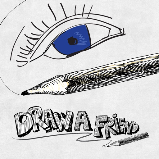 DrawAFriend