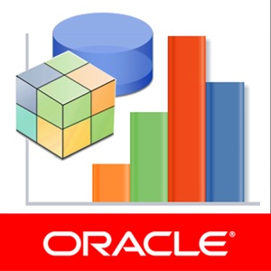 Oracle Business Intelligence Mobile App Data & Review