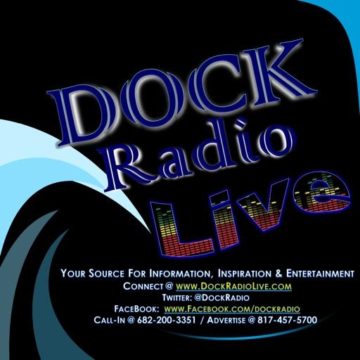 Dock Radio