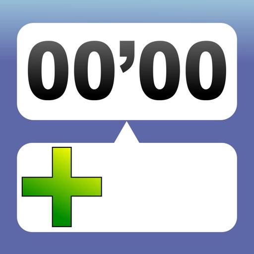 Calc of Time (время, калькулятор)