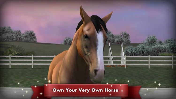 My Horse screenshot-0