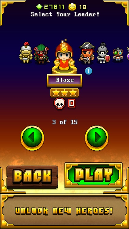 Nimble Quest screenshot-2