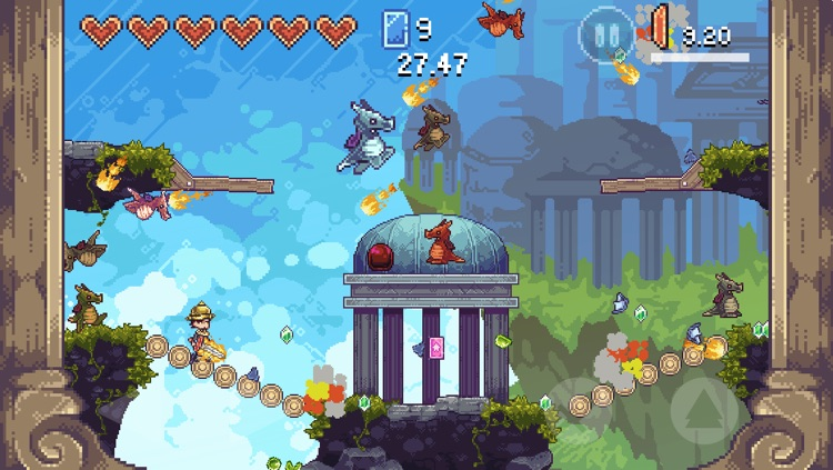 Spell Sword screenshot-4