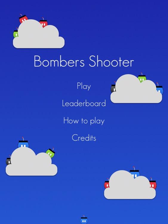 Bombers Shooter