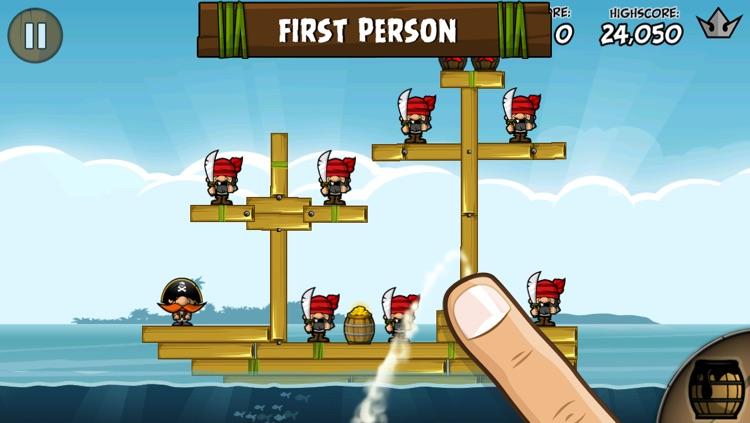 Siege Hero screenshot-0
