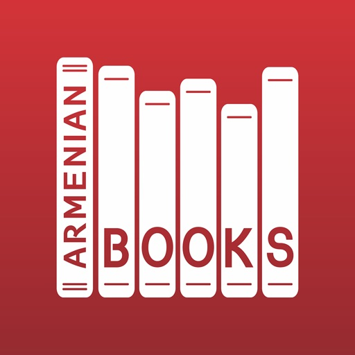 Armenian Books
