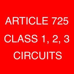 Electrical Code Article 725 Class 1, 2, 3 Circuits