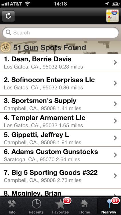 Gun Spot screenshot-3