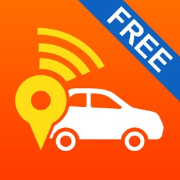 Find My Car Auto-Detect FREE