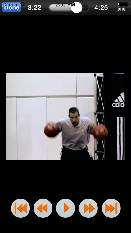 Mandatory Drills: 30 Drills For Maximum Improvement - With Coach Ed Schilling - Full Court Basketball Training Instruction screenshot-3