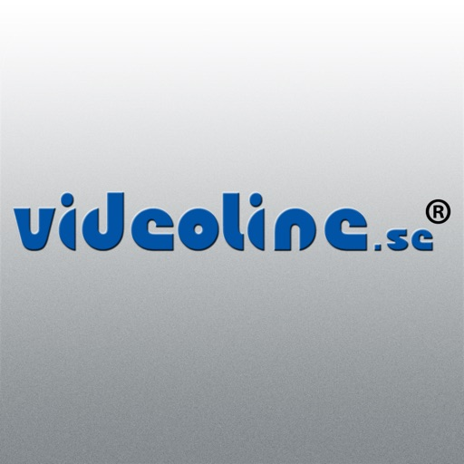 VideoLine iOS App