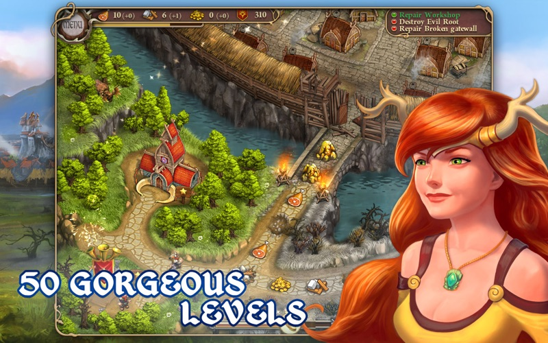 Northern Tale 2 (Premium) screenshot 1
