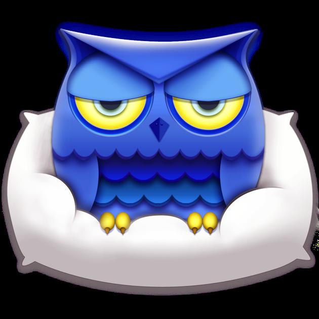 Sleep Pillow on the Mac App Store