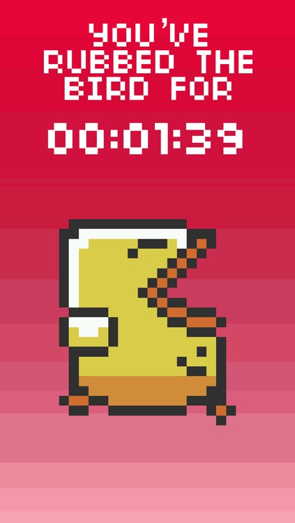 Rubby Bird