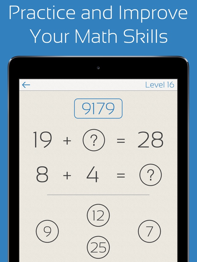 Pure Math - Practice and Improve Your Math Skills (Addition ...