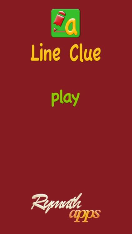 LineClue screenshot-4