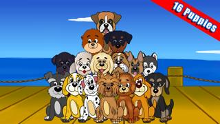 Amazing Pet- Top Puppy Dress Up screenshot one