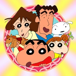 Soundtracks for Crayon Shin-chan