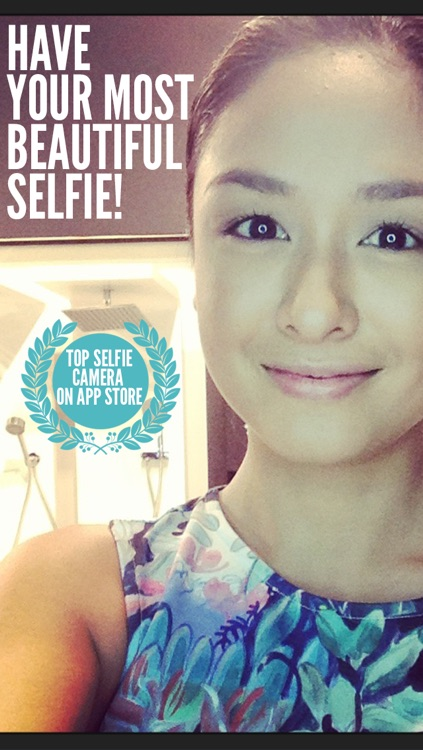 SelfieLab Camera: Selfies Photo Editor for Instagram (New! Share image via Whatsapp - DISCLAIMER: Not a photoshop for selfie photo)
