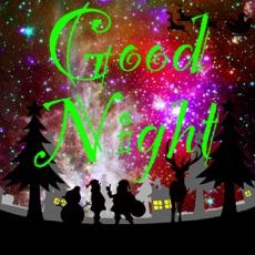 Activities of GoodNight Ver.galaxy