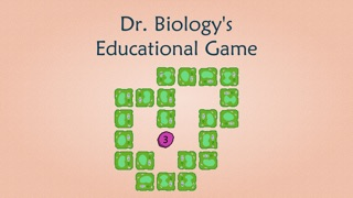 Screenshot #2 for Dr. Biology's Educational Game