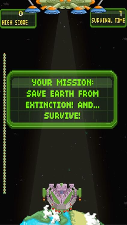 An Age Of Extinction - 8Bit War