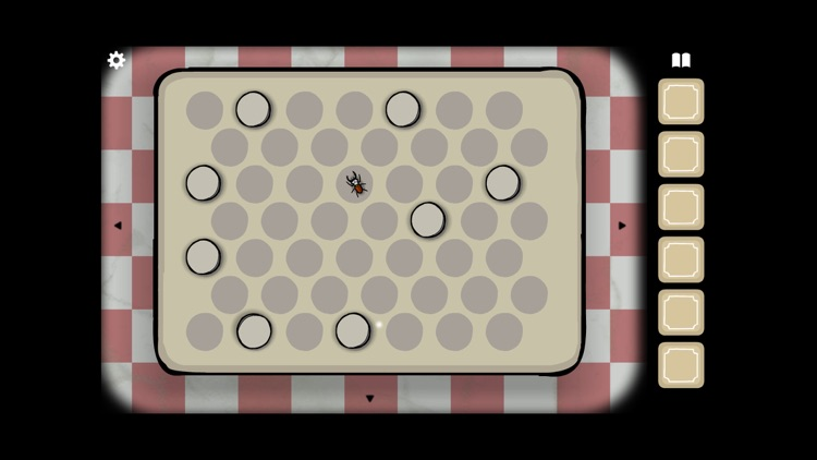 Rusty Lake Hotel screenshot-4
