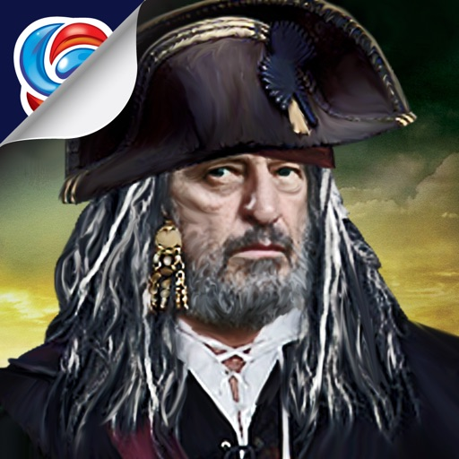 Pirate Adventures 2: hidden object treasure hunt icon
