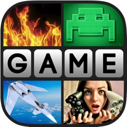 4 Pics 1 Videogame
