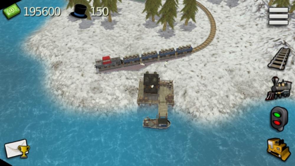 DeckEleven's Railroads hack tool