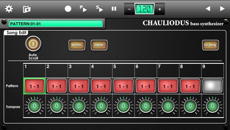 Chauliodus screenshot-3