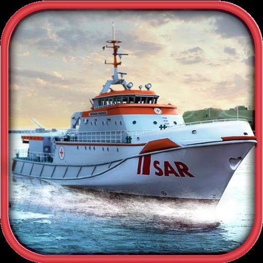 Ship Simulator: Maritime Search and Rescue icon